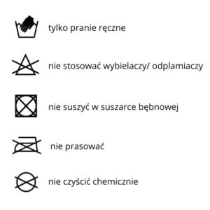 Instrukcja prania bielizny Momtobe